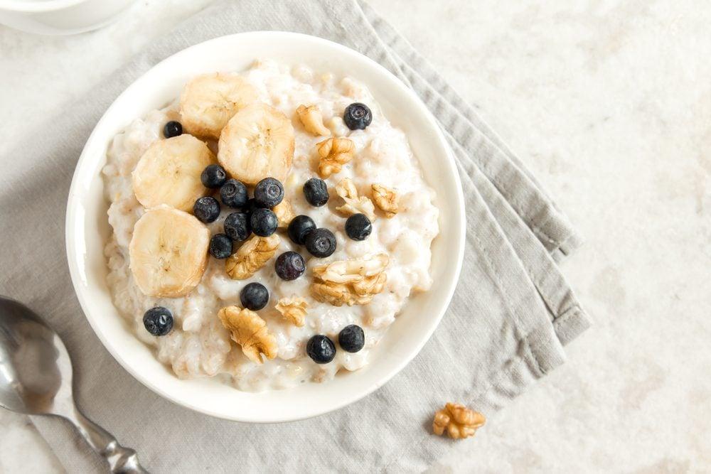 The Speedy Guide to Make-Ahead Oatmeal