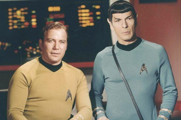 Star Trek - 1966-1969
