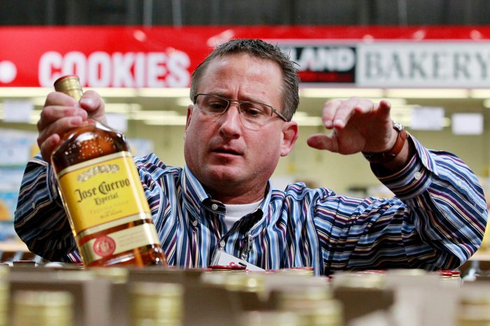 Liquor Privatization Washington, Seattle, USA