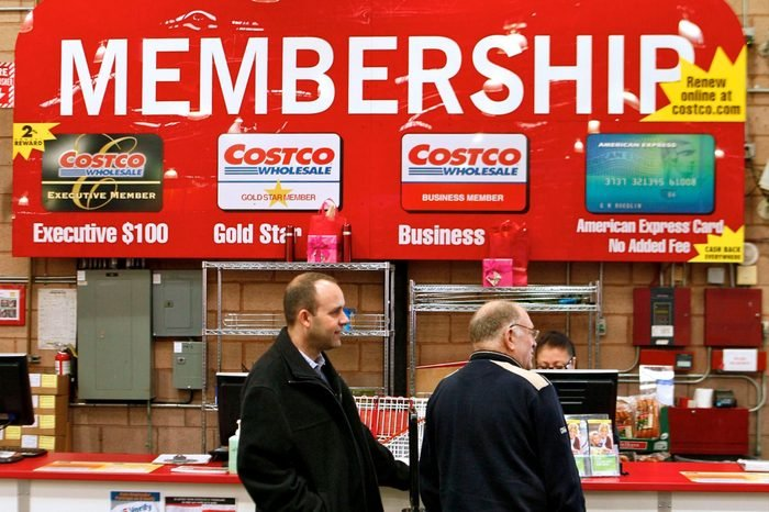 Earns Costco, Glendale, USA