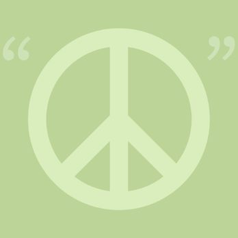 23 Moving Quotes About Peace from World Leaders