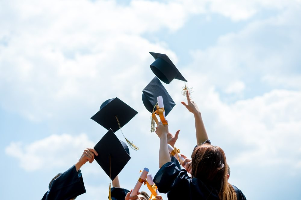 The 17 Best Graduation Quotes You'll Want to Memorize