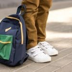 Signs Your Kid's Backpack Might Be Too Heavy