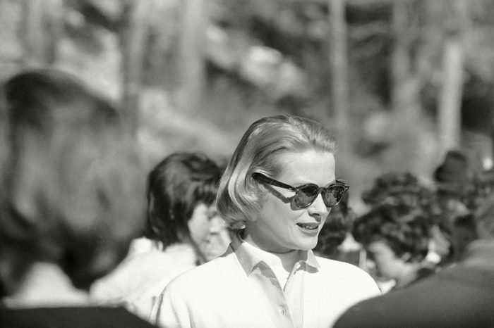 Princess Grace, Monaco