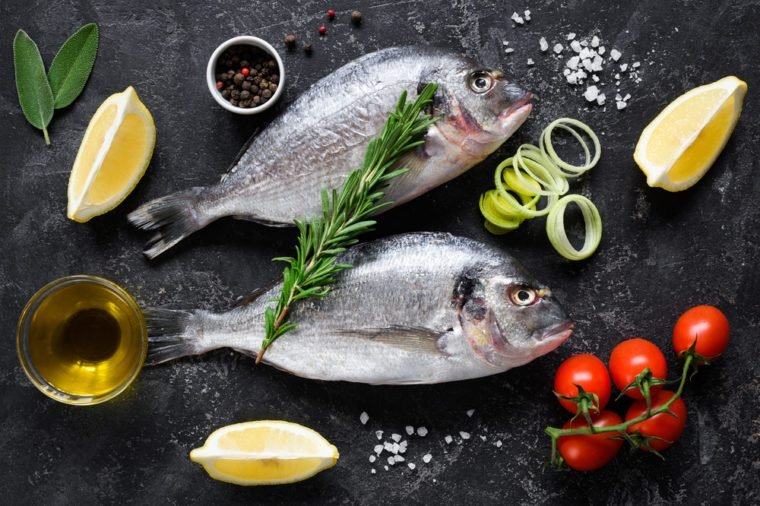 The Best Fish To Eat And Some To Never Eat The Healthy