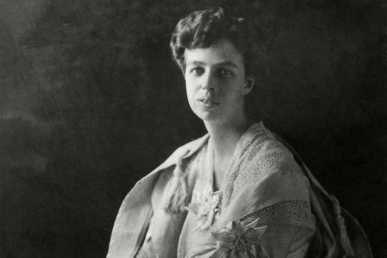 Infj famous people-eleanor roosevelt