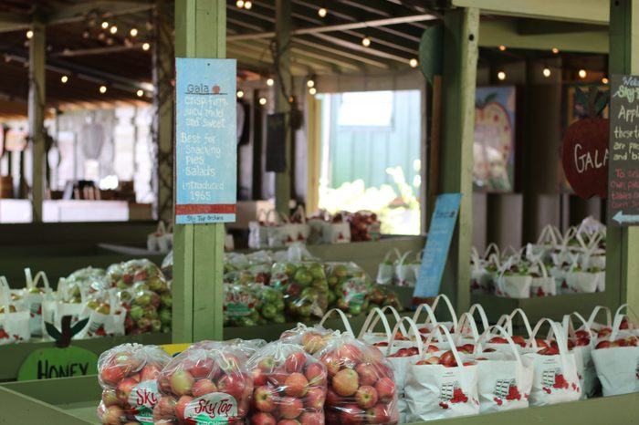 sky top orchards