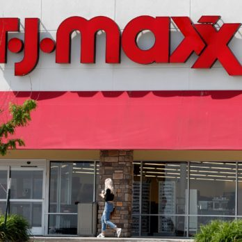 Here's Why T.J. Maxx Has a Different Name in Europe