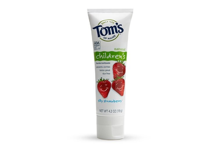 toms of maine Silly Strawberry™