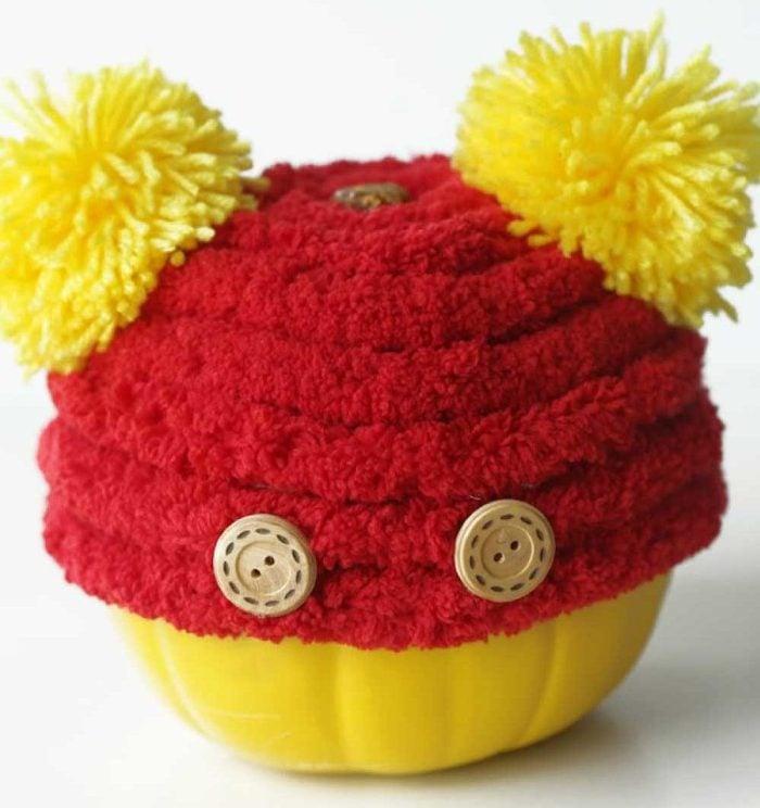 winnie-the-pooh-pumpkin