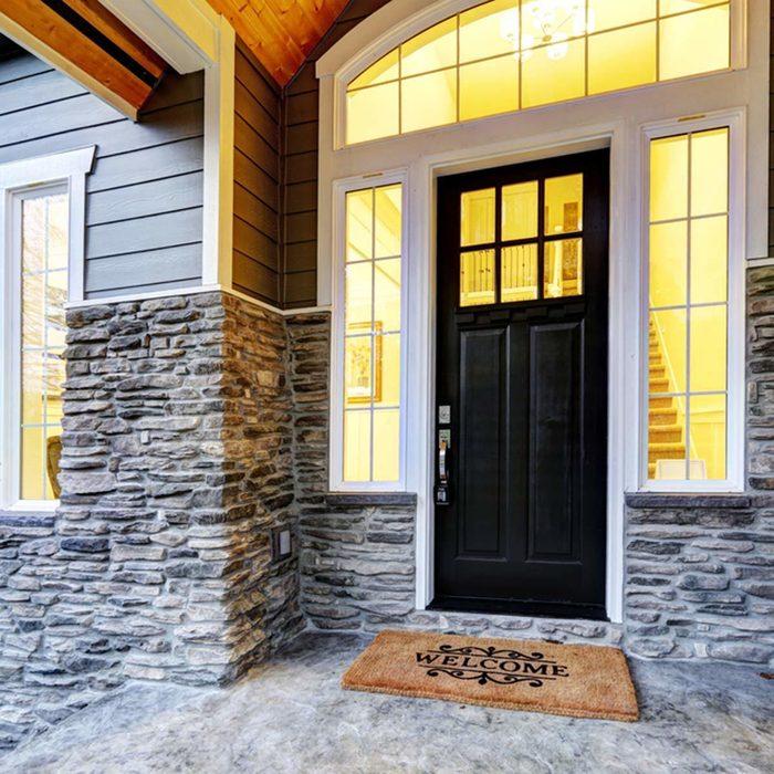 fiberglass entry door replacement