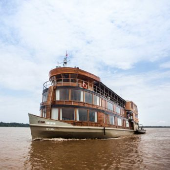 7 of the Most Breathtaking River Cruises Around the World