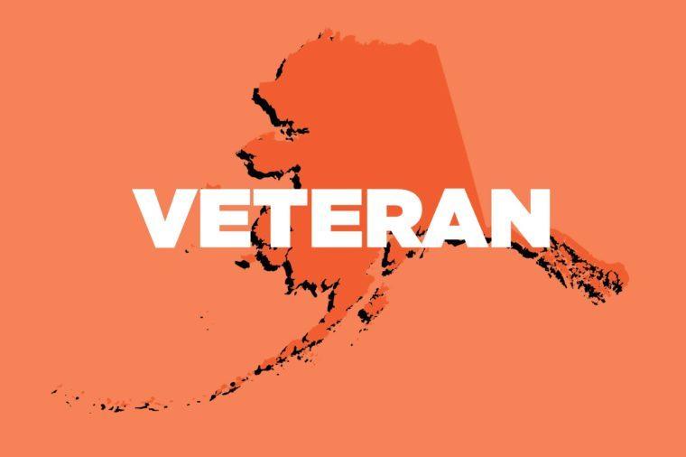 veteran alaska