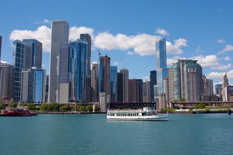 cruise chicago