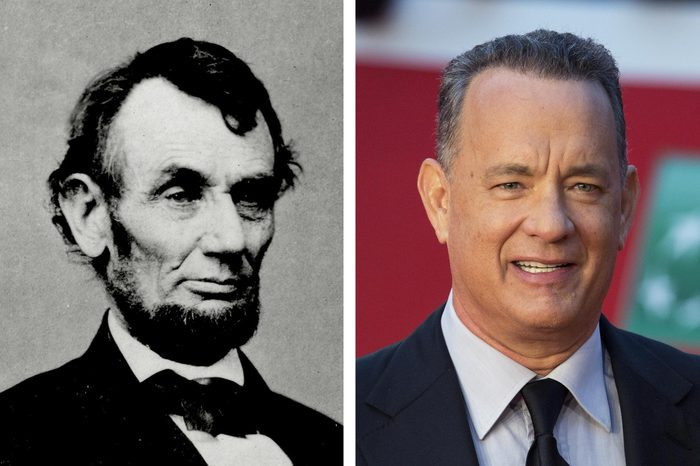 10 Historical Figures You Didn't Know Were Related