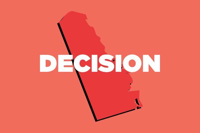 decision delaware