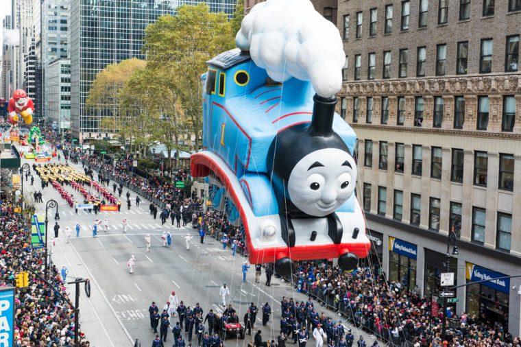 macys parade NY