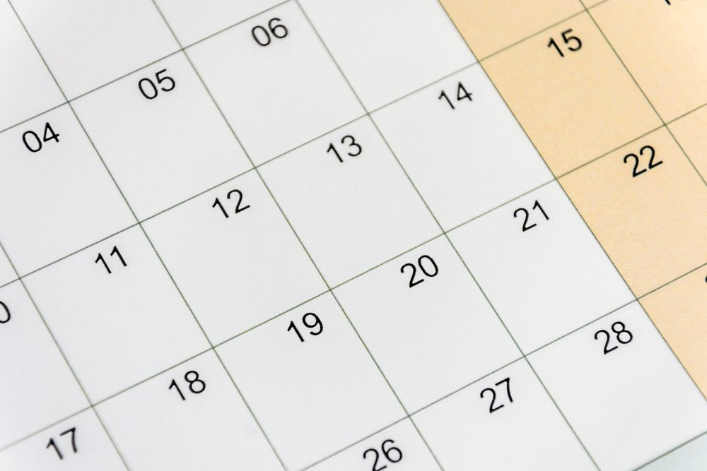 Things Your Birth Month Can Predict About Your Future Health