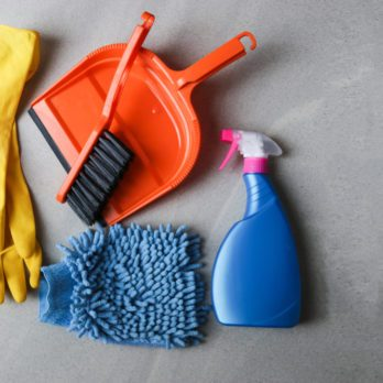 16 Traditional Cleaning Tricks That Don't Actually Work