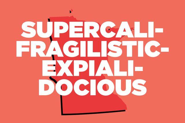 supercalifragilisticexpialidocious minnesota