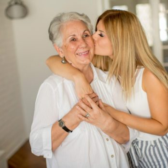 Simple Strategies for Talking About the Future with Aging Parents