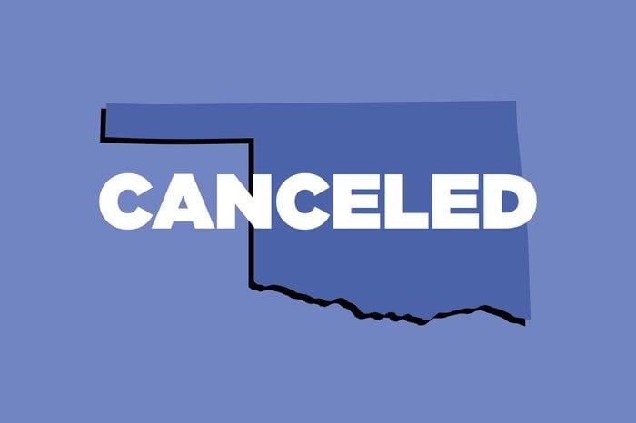 canceled oklahoma