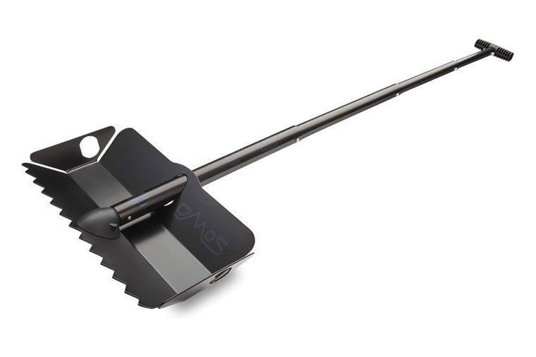 DMOS snow shovel amazon prime gifts
