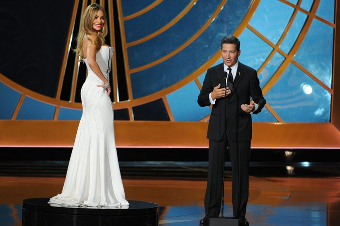 66th Primetime Emmy Awards - Show, Los Angeles, USA