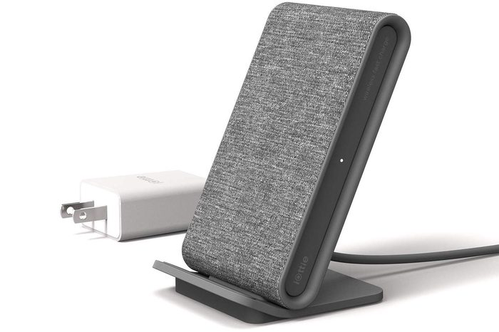 iottie wireless stand charger amazon prime gifts