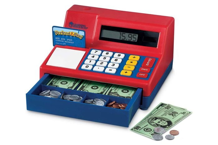 toy cash register amazon prime gifts
