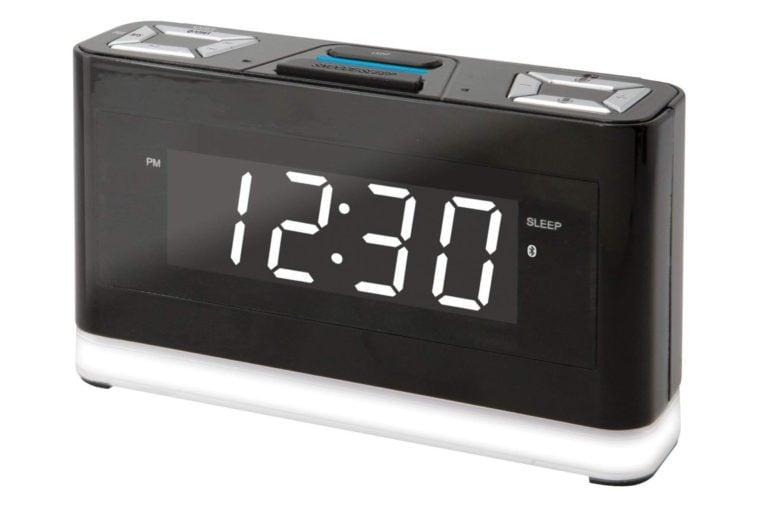 ilive clock radio with alexa amazon prime gifts