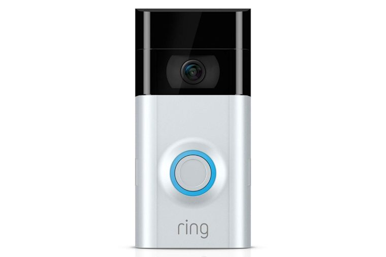 ring video doorbell amazon prime gifts