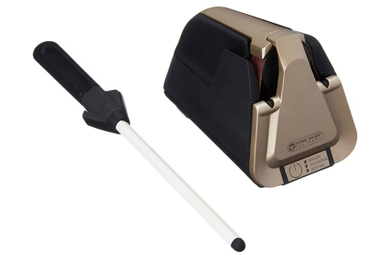 culinary knife sharpener amazon prime gifts