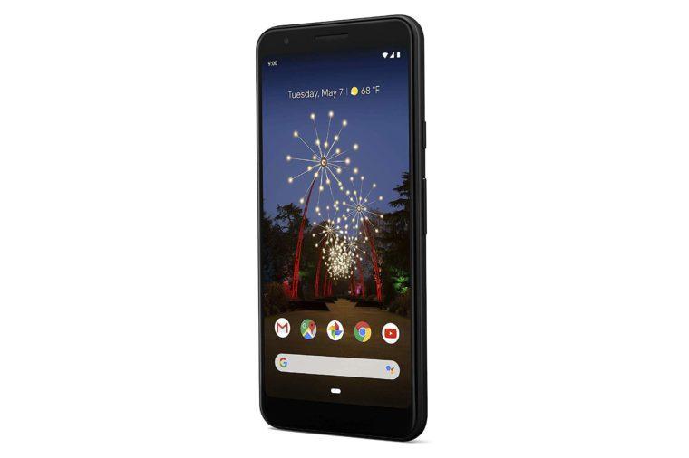 google pixel 3a amazon prime gifts