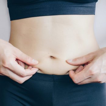 8 Reasons You Don't Have a Flat Belly—That Aren't Diet and Exercise