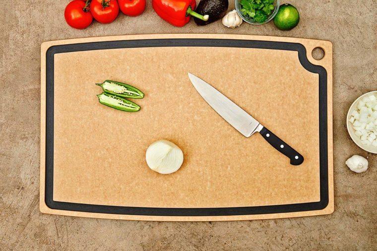 epicurean chef cutting board amazon prime gifts