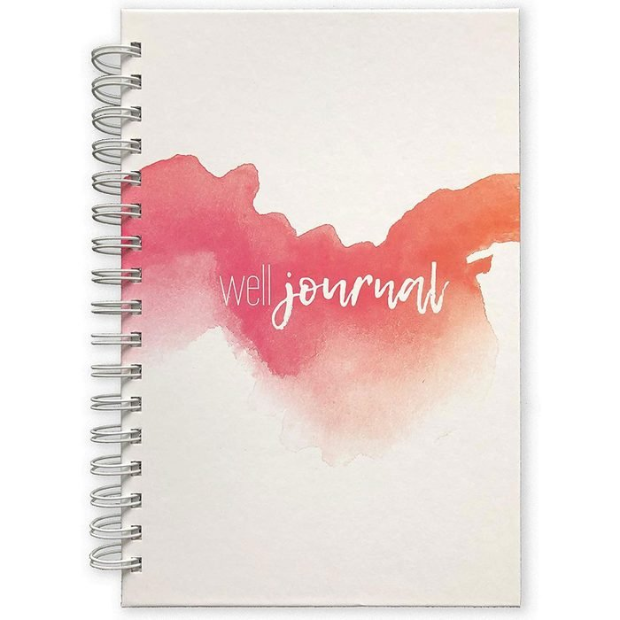 well journal amazon prime gifts