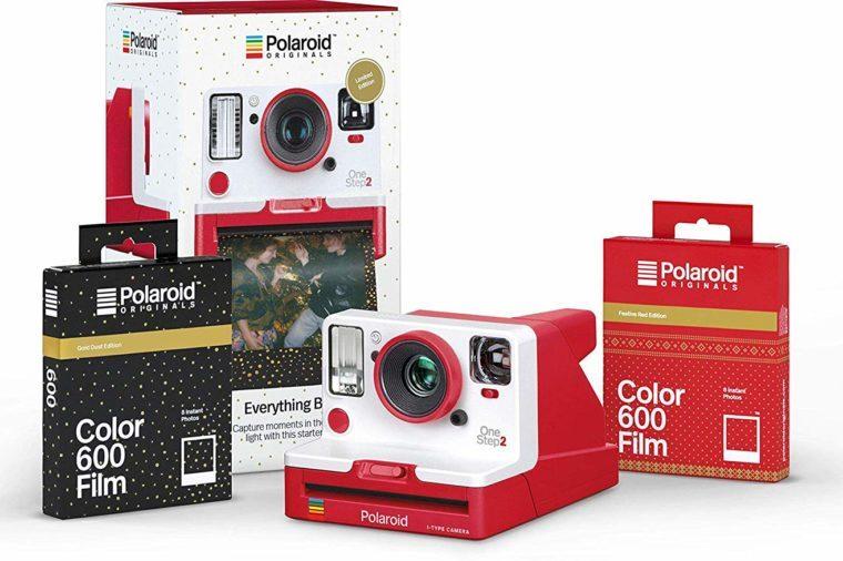 polaroid everything box amazon prime gifts