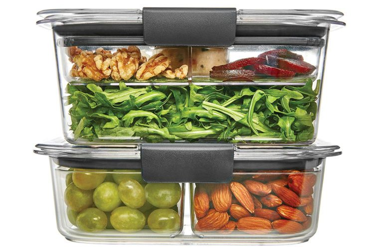 rubbermaid food containers amazon prime gifts