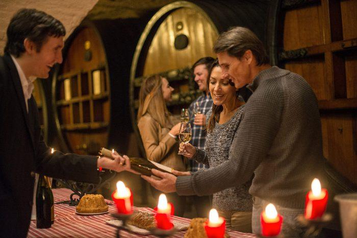AbD Food and Wine Rhine River Cruise