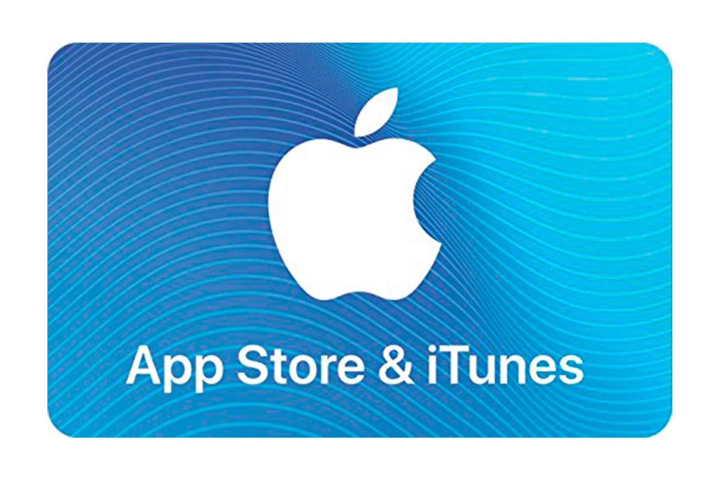 Apple Giftcard