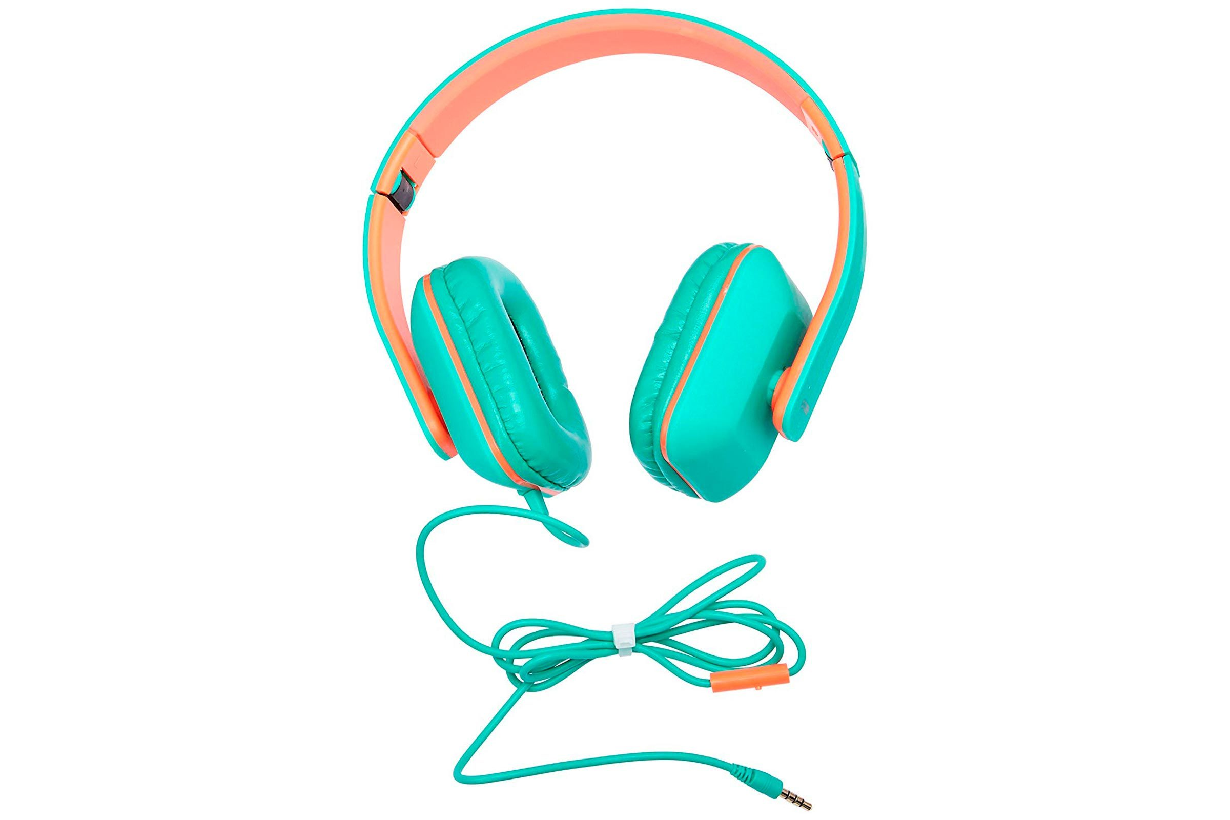 COBY Headphones