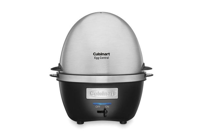 Cuisinart CEC-10 Egg Central Egg Cooker