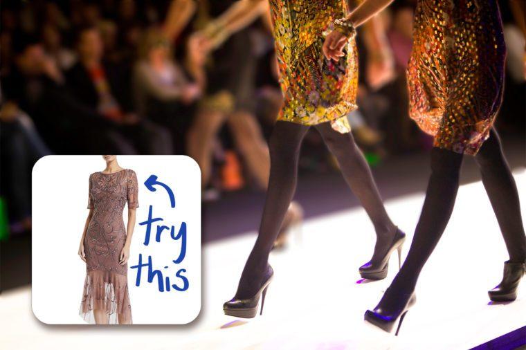 fashion secrets try this