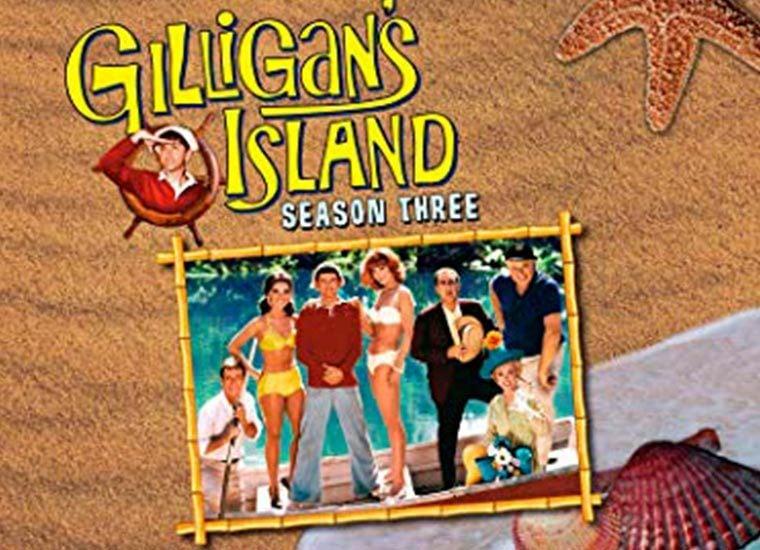 Gilligan's Island 3