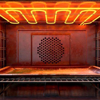 Hot-oven