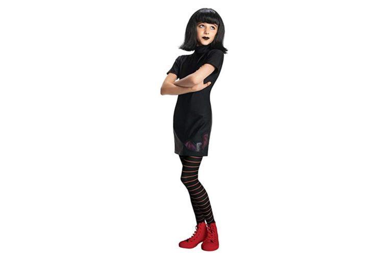 Hotel Transylvania 2 Mavis Child Costume