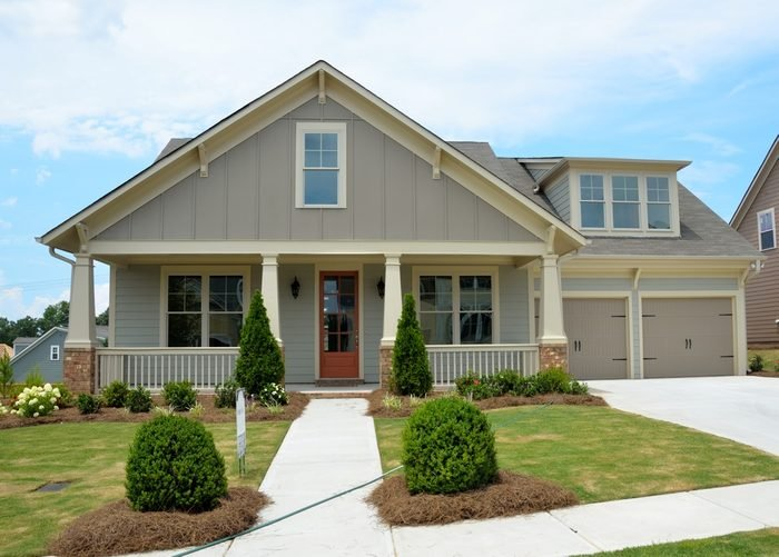 New constructed home for sale