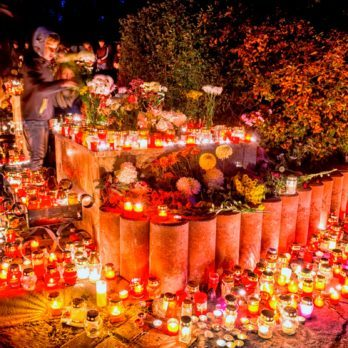 How All Souls' Day Is Celebrated Around the World
