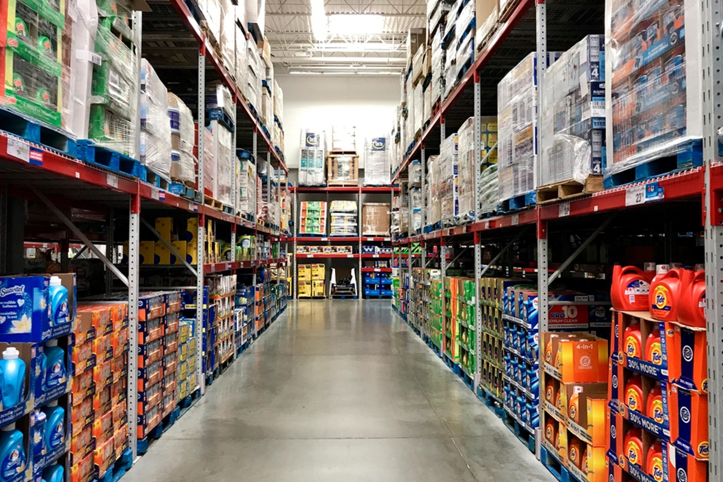 The Key Differences Between Costco, Sam's Club, and BJ's